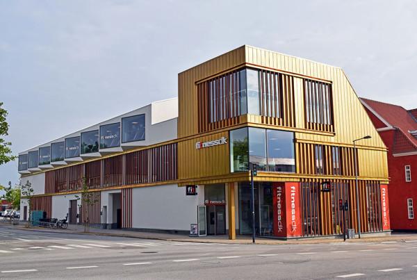 butikker i hørsholm