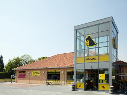 Netto Odense - Innovater A/S
